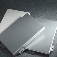 铝单板厂家实力是争取客户的基础