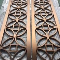 铝雕屏风 生产厂家 专注定制二十年