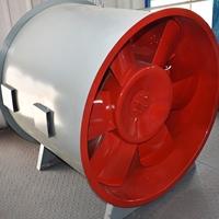3c离心式高温排烟风机注意事项