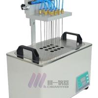 氮气吹扫仪CY-DCY-12SL方形氮吹仪48位