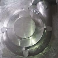 羽丰模具砂浆泵模具厂家
