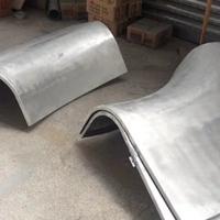 双曲铝单板厂家