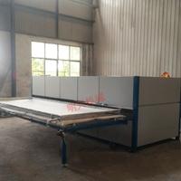 明兴厂家 暖气片木纹转印技术免费提供