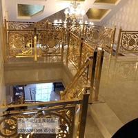 旋轉樓梯鋁藝K金護欄 上門安裝一條龍