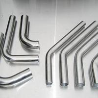 环保折弯铝管、5052薄壁铝管