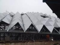 铝单板定制厂家 氟碳外墙铝单板