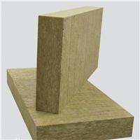 外墙砂浆复合岩棉板保温材料