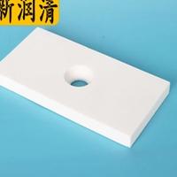 耐高温耐侵蚀100X50X10烟道防磨陶瓷衬板