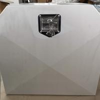 铝合金板加工定制应急电源工具箱房车公用