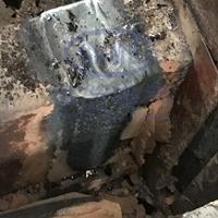 電解槽大修陰極鋼棒焊接機 華冶電氣生產