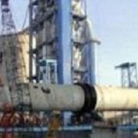废旧水泥厂拆除回收收购二手水泥厂机械设备物资