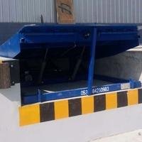 6吨登车桥 临沂市电动控制升降台报价