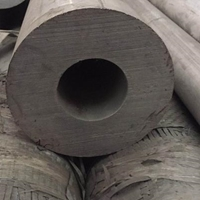 大口径锻件铝管锻造大口径铝管