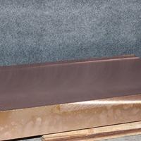 铍铜供应商谈钨铜复合材料的制备技术