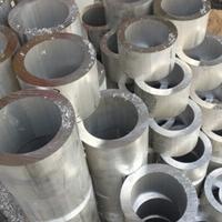 国标6063无缝铝管、薄壁铝管