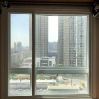 静立方隔音窗的丈量与装配