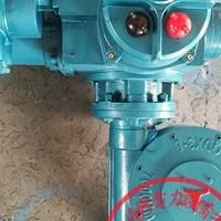 燃气球阀隔爆型电动头DQB1000-WK远控