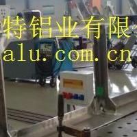 汽车铝电机基座焊接加工