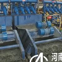 炉渣废料振动脱水筛脱介振动筛生产厂家