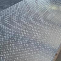供应防滑铝合金板