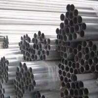 国标薄壁铝管、6063精抽铝管