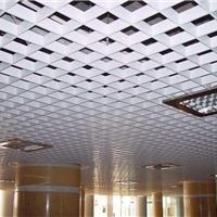 铝格栅供应商报价,吊顶铝格栅价格