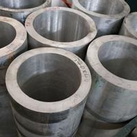 大口径6061厚壁铝管