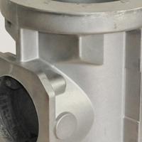 高压铝铸件加工