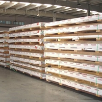 芬可乐7075-T73511铝板 高韧性铝板
