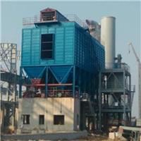 矿热炉脉冲布袋除尘器的优点