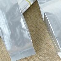 鋁箔風琴袋 四邊封袋加工