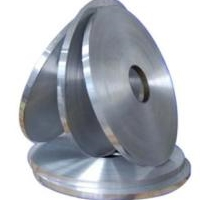 热轧1100铝带生产商、0.2mm厚铝带分条
