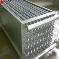 dn150钢铝翅片管散热器裕华采暖