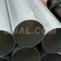 大截面铝管铝外壳