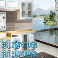 阳台柜浴室柜全铝家具铝型材批发