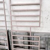 镂空百叶铝屏风生产加工
