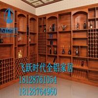 西安全铝家具材料生产厂家