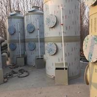 喷淋塔废气处置赏罚赏罚除尘脱硫不锈钢体污染塔