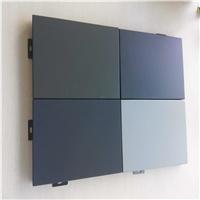 青花瓷氟碳幕墙铝单板临盆厂家