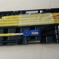 通汇全自动光缆附挂机光缆捆扎机线