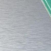 拉丝覆膜铝板 拉丝铝板