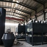 塑料廠廢氣處理用催化燃燒設備