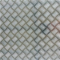 防滑五条筋合金铝板