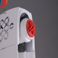 TL80x80銅鋁復合散熱器傳熱系數(規格)