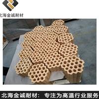 粘土格子磚  17孔39孔 熱風爐蓄熱磚