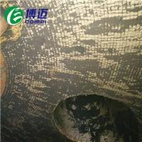 中速磨煤机筒体耐磨损抗冲击耐磨陶瓷衬片