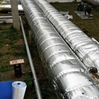 低能耗热网抗对流层 气垫隔热纳米气囊