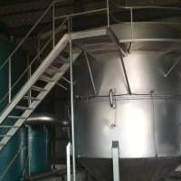 秸秆气化炉秸秆气化设备产生稀有气体蓝火