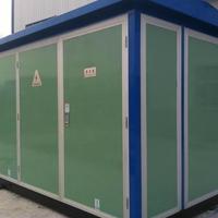 箱变HXGN15环网开关柜电力电气成套装备厂家