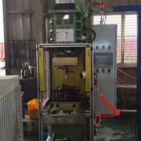 延伸机盖板铜管焊接专机
